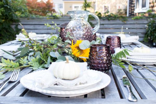 17 Easy Fall Decorating Ideas