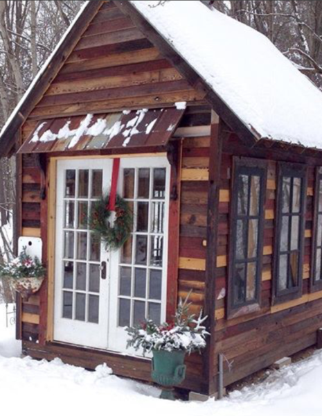 winter-shed