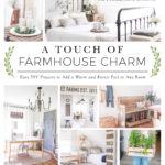 Creating Farmhouse Style