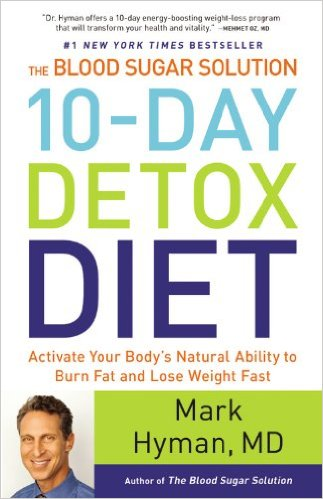 10 Day Detox Diet by Mark Hyman