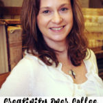 Creativity Over Coffee: Michelle Graham (Birch Paper and Home)