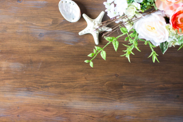 How to Apply Gel Stain for a Farmhouse Finish I Finding Silver Pennies