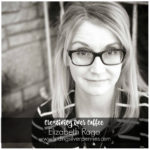 Creativity Over Coffee: Elizabeth Rago