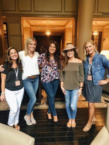 Blogging Friendships - Haven Conference