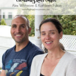 Creativity Over Coffee: Alex Whitmore & Kathleen Fulton (Taza Chocolate)