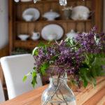 English Coastal Dining Room Reveal