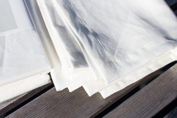 DIY Shibori I Finding Silver Pennies
