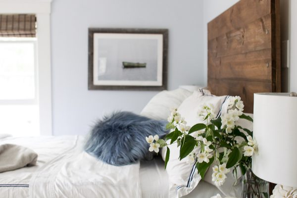 Design Inspiration Master Bedroom I Finding Silver Pennies