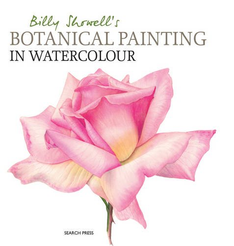 Billy Showell's Botanical Painting