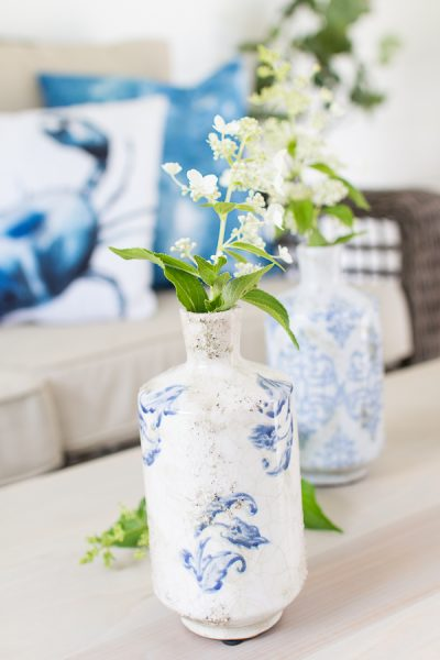 Easy ways to decorate for summer