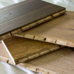 Wide Plank Flooring for the Bedroom