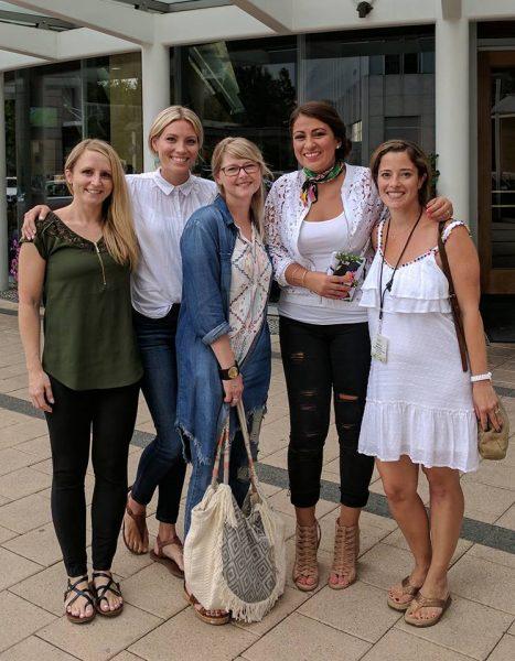 Haven Blog Conference 2017
