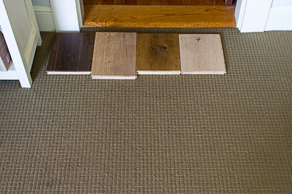 Choosing Sawyer Mason Wide Plank Flooring