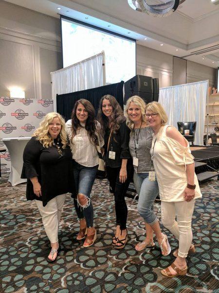 Attending Haven Blog Conference 2017