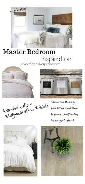 Master Bedroom Design Inspiration
