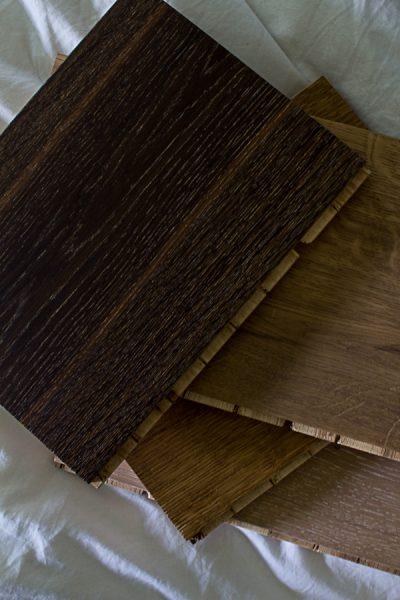 Sawyer Mason Wide Plank Flooring Samples