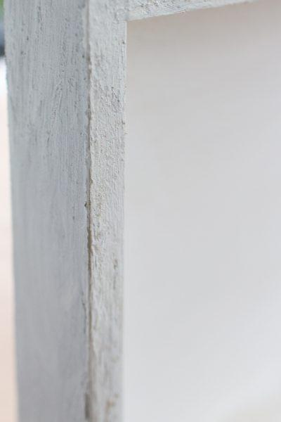 Close Up of Distressed Saltwash Texture