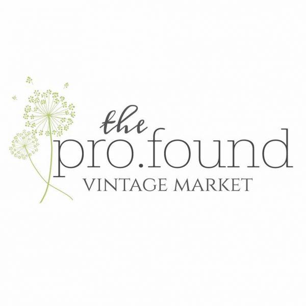 the pro.found vintage market