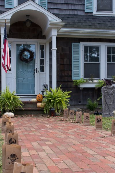 New England Halloween