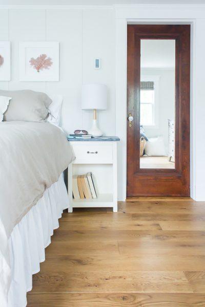 Coastal Bedroom Retreat