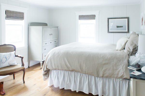 Serene Bedroom Makeover