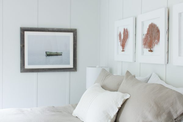 Wall art inspired by the sea