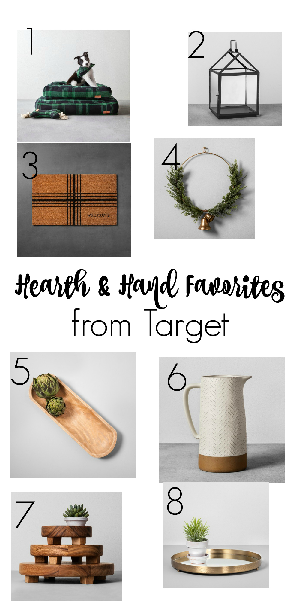 Magnolia Home Favorites At Target Finding Silver Pennies