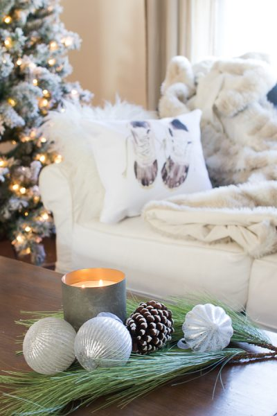 Christmas Decorating I Finding Silver Pennies