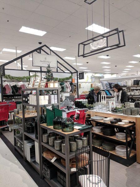 Magnolia Homes New Line at Target
