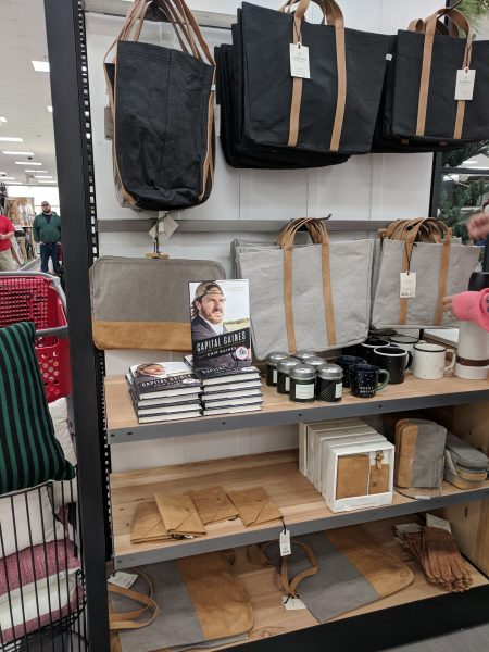 Bags and Leather Goods Magnolia Home at Target