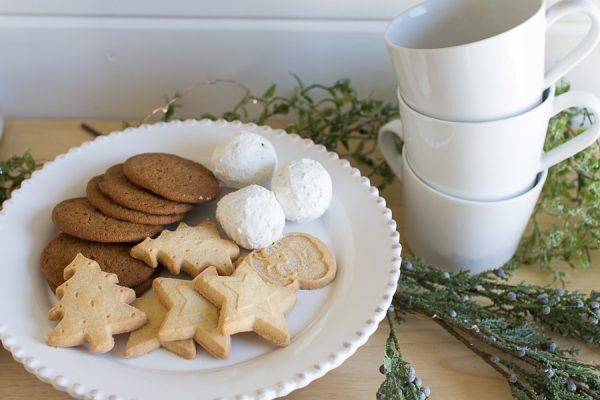 Festive Christmas Party Ideas I Finding Silver Pennies