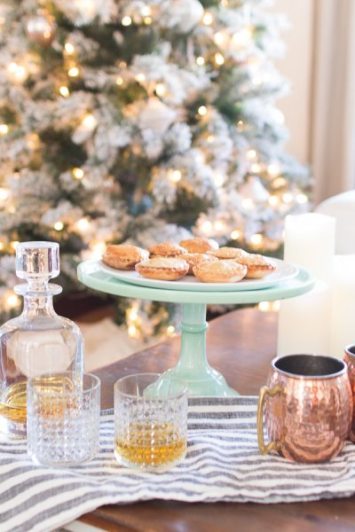 Mince Pies, a Christmas Tradition - Finding Silver Pennies