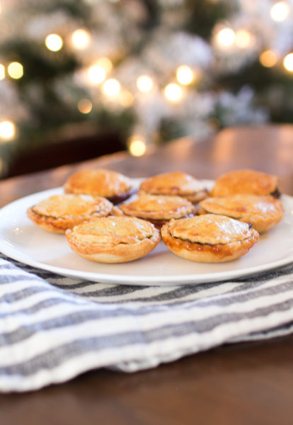 Learn to Make Easy Mince Pies - Finding Silver Pennies