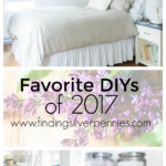 Favorite DIYs of 2017