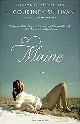 Maine by J Courtney Sullivan
