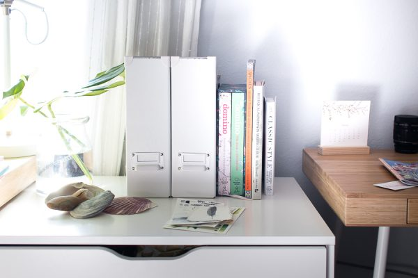 Home Office & Creative Space - Finding Silver Pennies