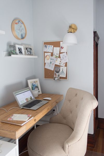 Where I blog! - Finding Silver Pennies