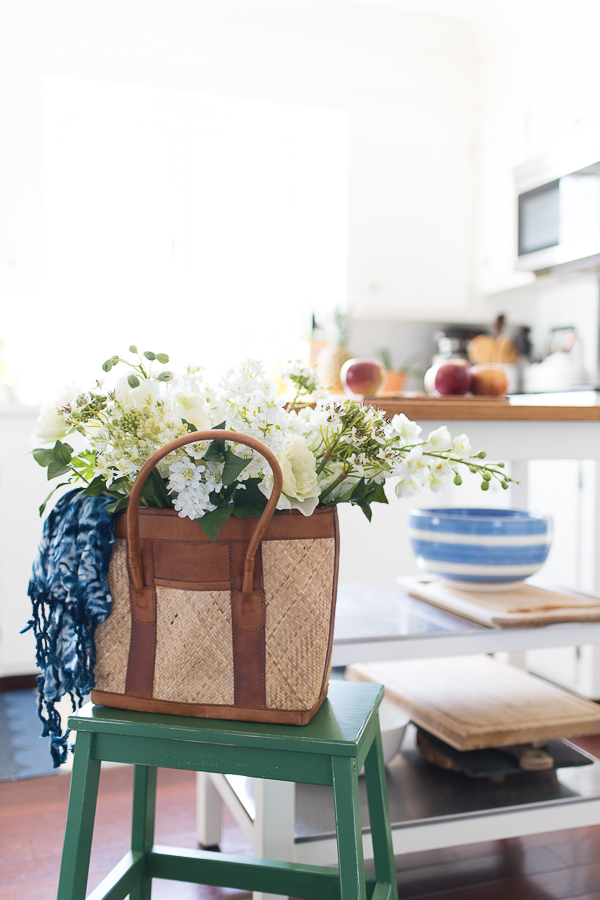 7 Ways to Refresh a Kitchen - Finding Silver Pennies