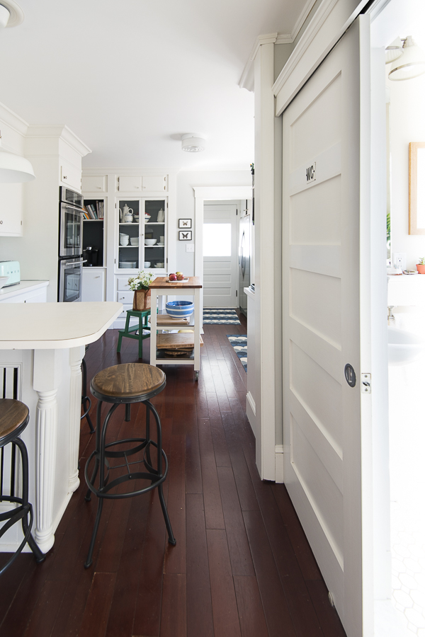 7 Ways to Refresh Your Kitchen - Finding Silver Pennies