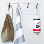 DIY Coastal Hooks