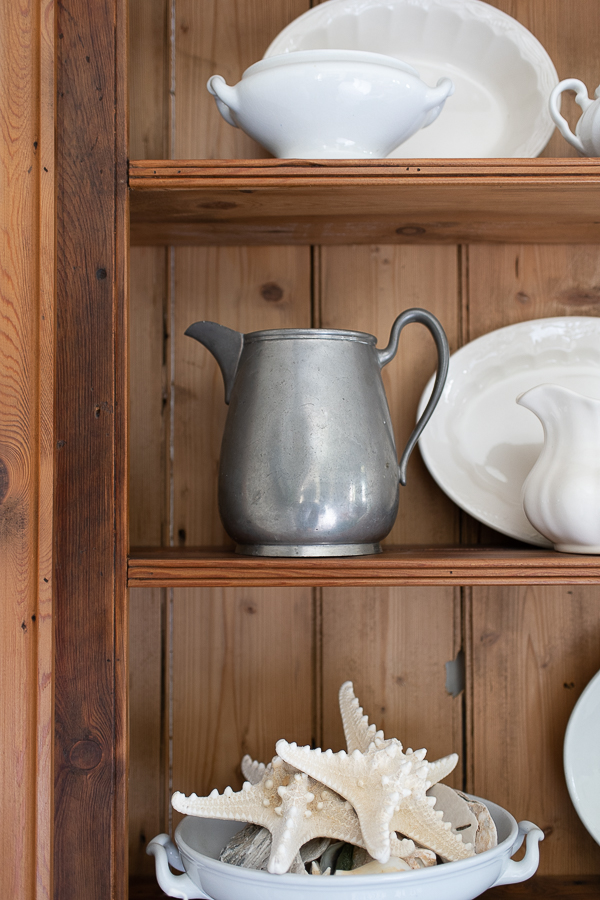 Pretty summer styling - Finding Silver Pennies