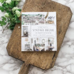 French Vintage Decor Book (and a giveaway)
