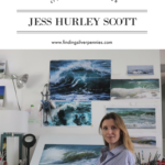 Creativity Over Coffee: Jess Hurley Scott