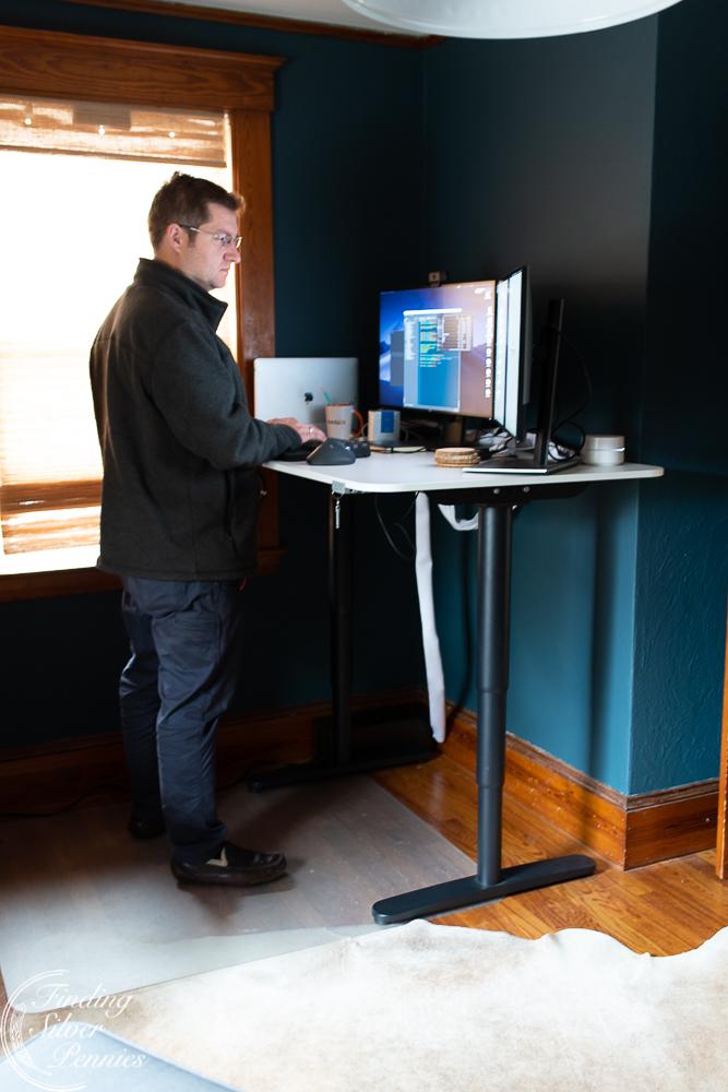 Great standing desk