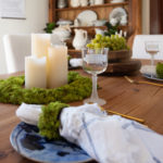 Decorating with Moss (Cozy Living)
