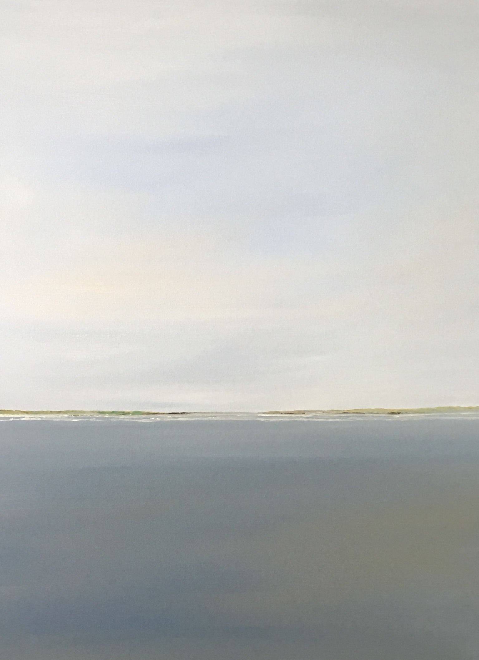 A conversation with Becky O'Toole #interview #creativity #coastal #seascapes