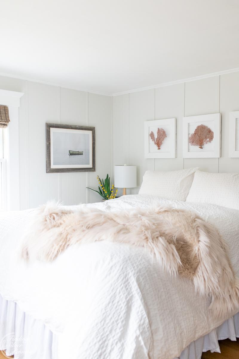 Cozy Spring Bedroom Ideas Finding Silver Pennies